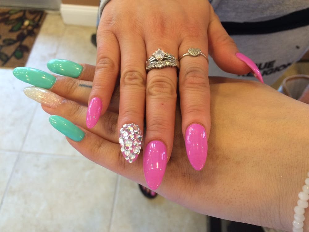 Nails Spa Herndon Va