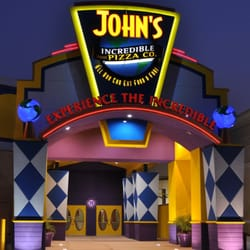 John's Incredible Pizza Company - 610 Photos & 712 Reviews - Pizza ...