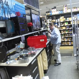 photo of micro center rockville md united states