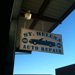Automotive Shops Near Me >> St Helena Automotive Repairs - 42 Reviews - Auto Repair ...