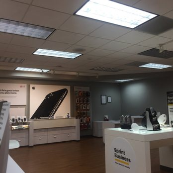 Photo Of Sprint Store   Northridge, CA, United States. Very Organized And  Clean