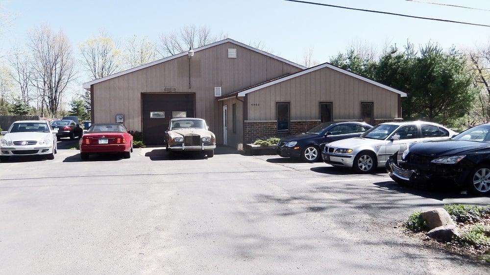 Minges Creek Auto: 4405 Capital Ave SW, Battle Creek, MI