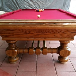 Pool Table Guys Photos Reviews Pool Billiards - Pool table movers corona ca