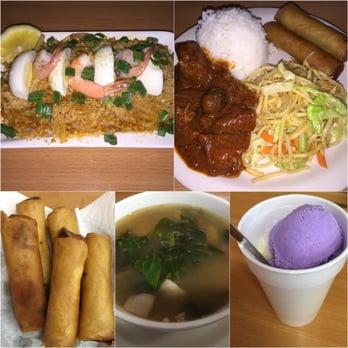 Filipino Restaurant Dublin Ca