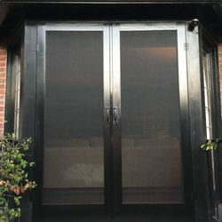 Photo Of Screen Master Door U0026 Window   Los Angeles, CA, United States.