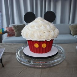 Photo Of Cakes By Cristin