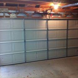 Photo Of Mister Garage Door Repair Service   Houston, TX, United States