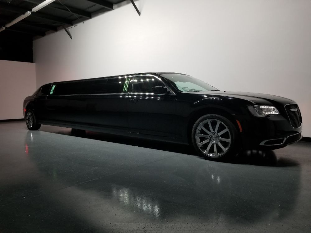 Smith Luxury Limousines: 5421 Old Poole Rd, Raleigh, NC