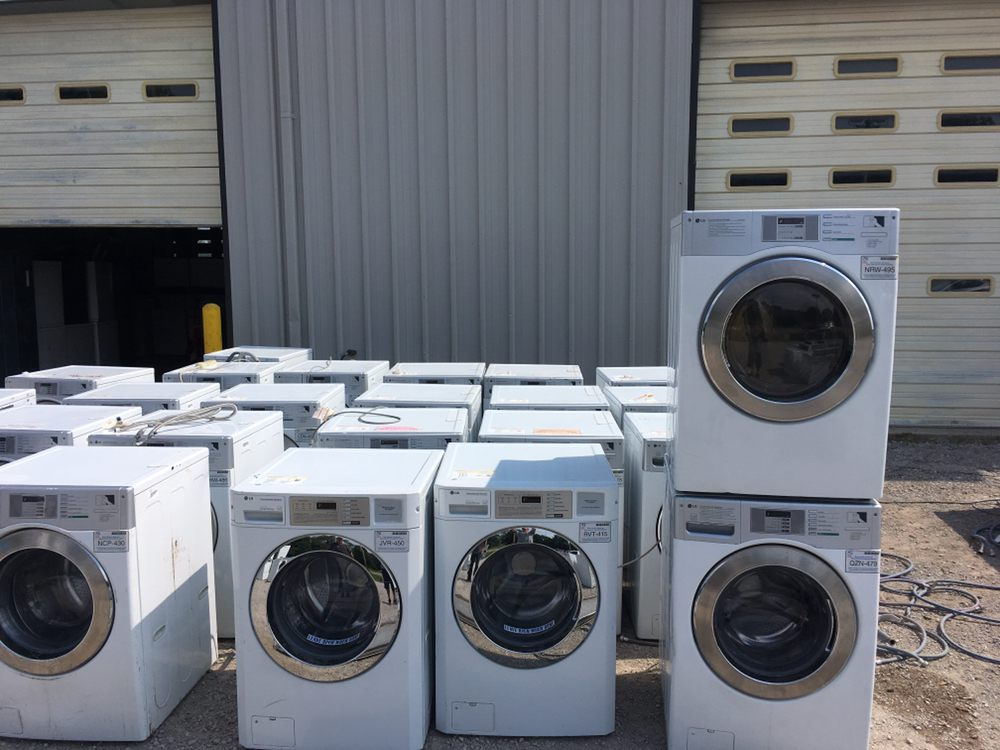 Reconditioned Appliance