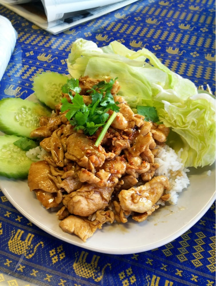 North Hollywood Thai Restaurant