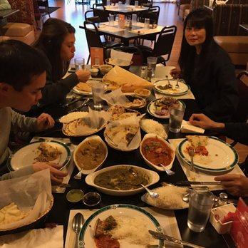 Indian Restaurant Avent Ferry