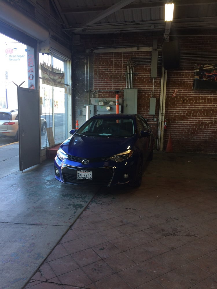 Car Glass Repair Near Me >> Autotrends Body Shop - 16 Photos & 51 Reviews - Body Shops - 2840 Broadway Ave, Oakland, CA ...