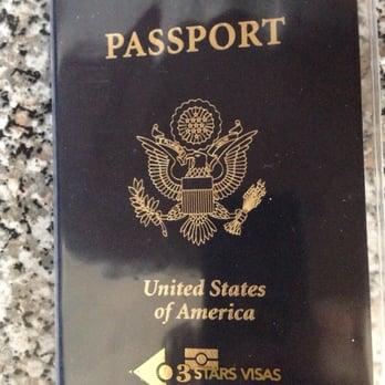U.S. Passports