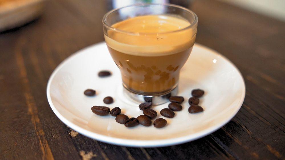Colombian Coffee House