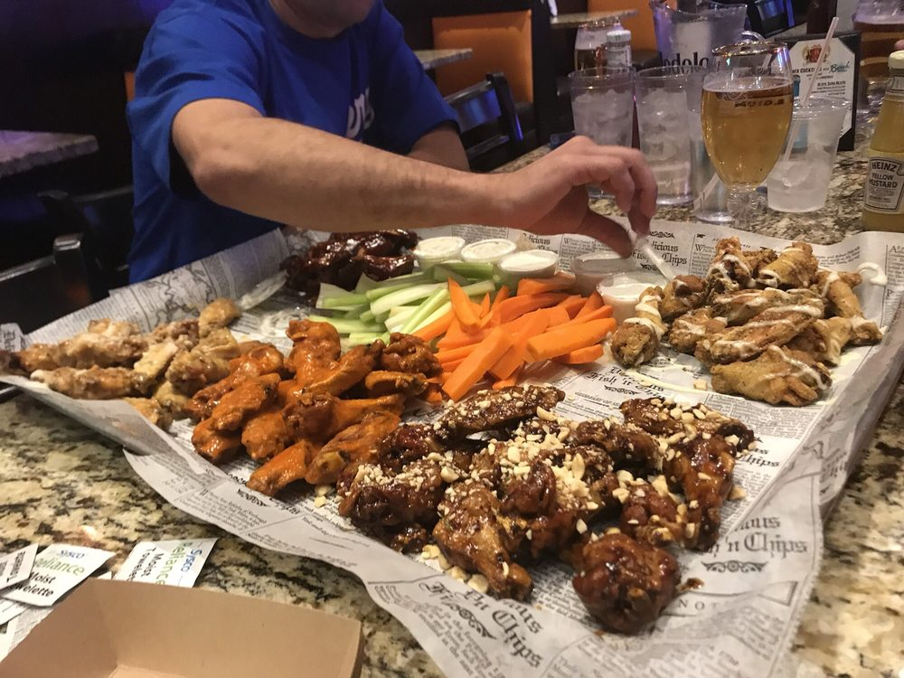 Photo of Juicy Wingz - Los Angeles, CA, United States