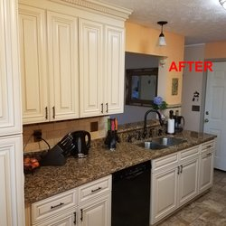 Countertop Central 35 Photos Refinishing Services 2730 N