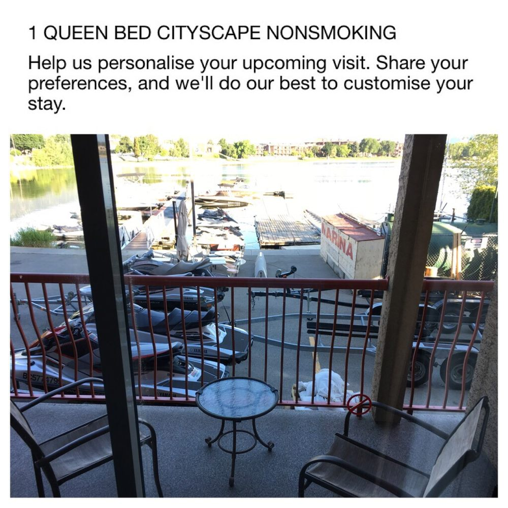 Holiday Inn Hotel & Suites Osoyoos: 7906 Main Street, Osoyoos, BC