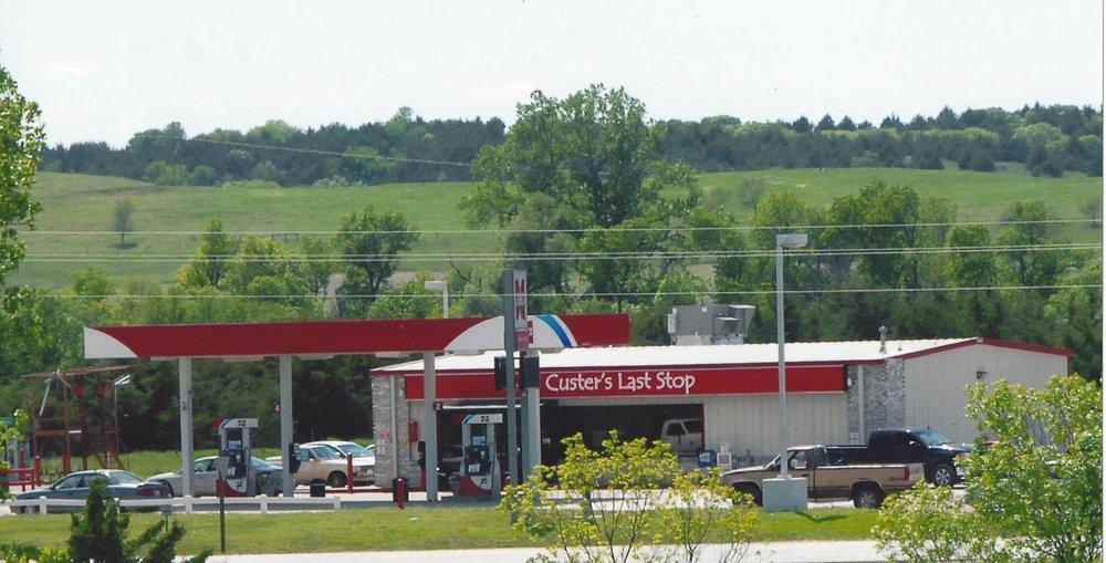 Photo of Custer's Last Stop: Ansley, NE