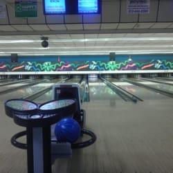 Pinarama Bowling Center logo