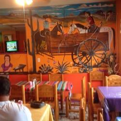 Linda S Mexican Restaurant San Antonio Tx