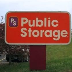 Photo of Public Storage - Maple Grove MN United States & Public Storage - Self Storage - 9580 Zachary Ln N Maple Grove MN ...