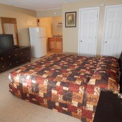 Photo Of The Motel Clavelle Glenwood Ar United States