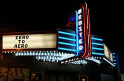 The Webster Theater: 610 2nd St, Webster City, IA