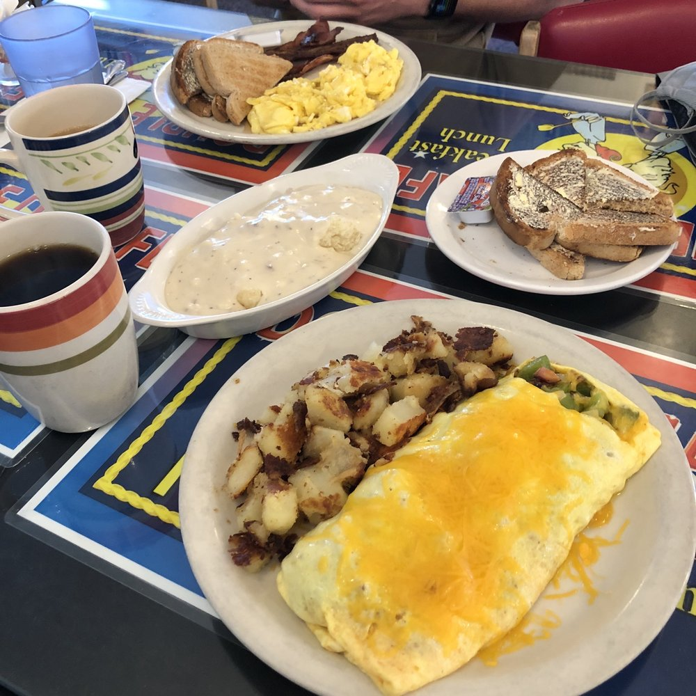 Double D's Cafe