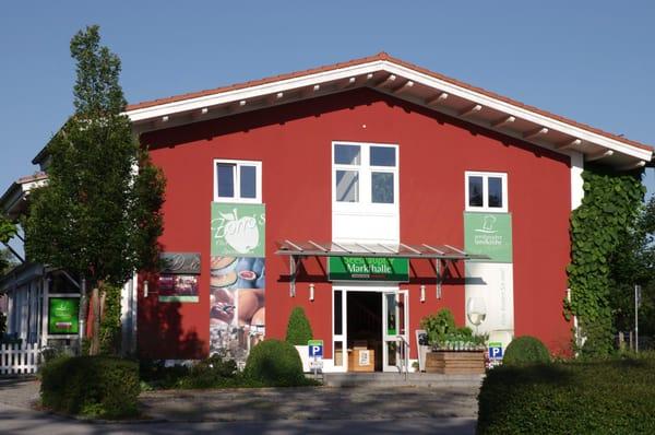 seeshaupter landküche - bistros - bahnhofplatz 9, seeshaupt