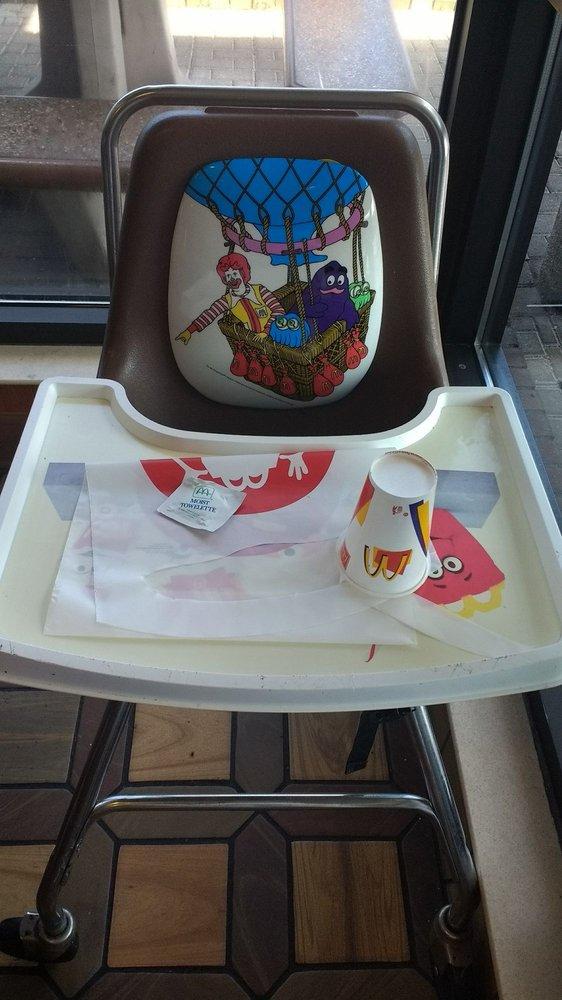 Social Spots from McDonald's