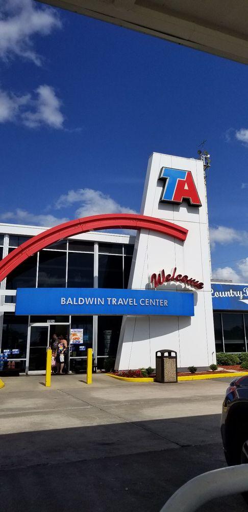 TA: 1024 US 301 S, Jacksonville, FL