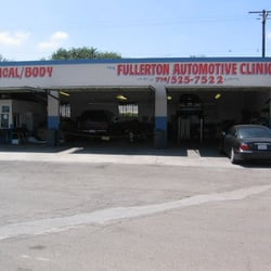Oil change and car wash places near me