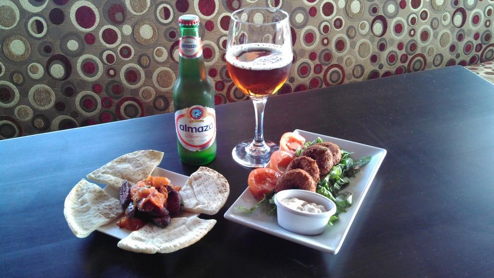 Mediterranean Restaurants Near La Verne