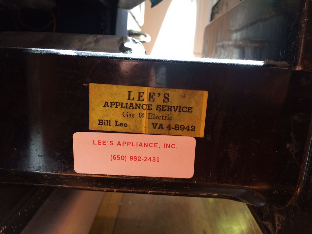 Lee's Appliance: 100 N Hill D, Brisbane, CA