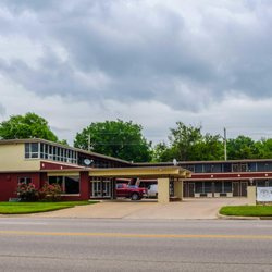 Photo Of Econo Lodge Winfield Ks United States