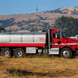 bay area water trucks water delivery campbell ca phone number