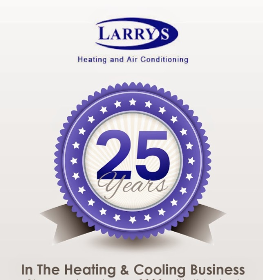 Larrys Heating and Air: 1204 N Western St, Amarillo, TX