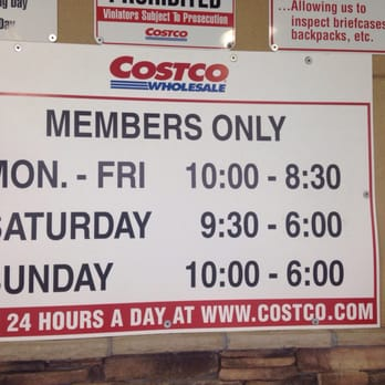 Costco Wholesale 18 Photos 35 Reviews Gas Stations 1085