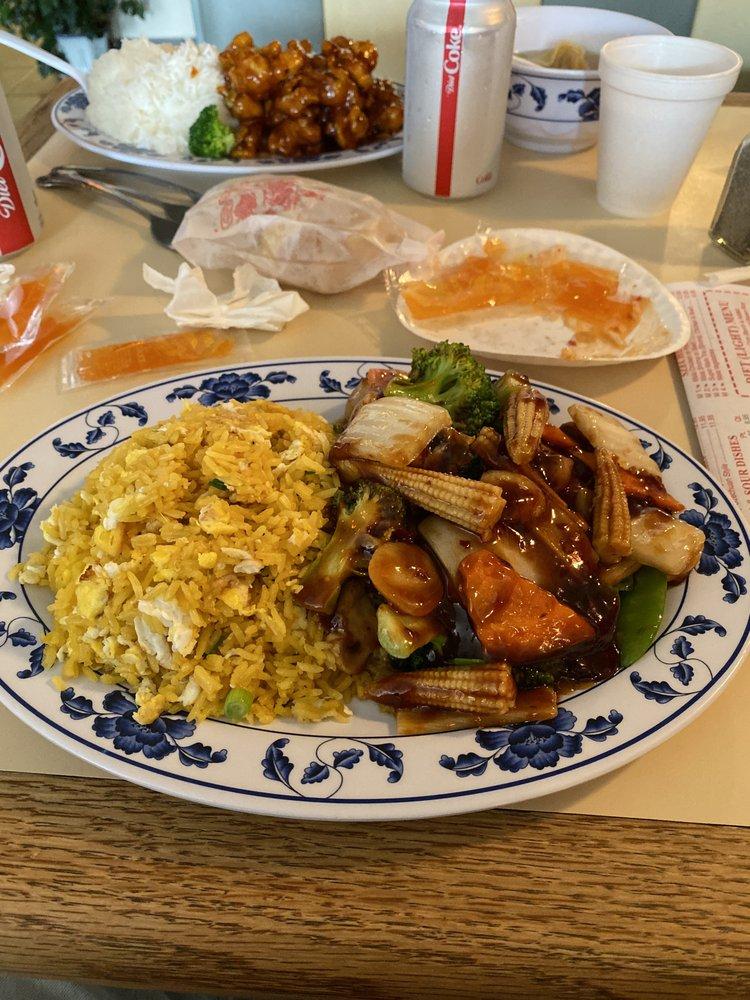 Jans Chinese Food: 10095 Main Rd, Mattituck, NY