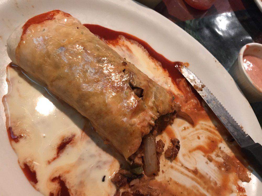 El Corral Mexican Bar & Grill: 3984 Goodman Rd W, Horn Lake, MS