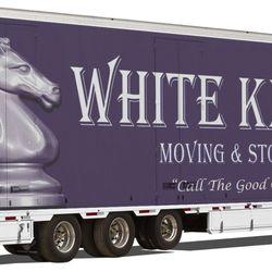 Photo Of White Knight Moving U0026 Storage   Vero Beach   Vero Beach, FL, ...