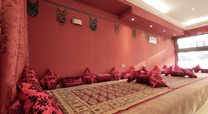 Afghan Restaurant Yelp