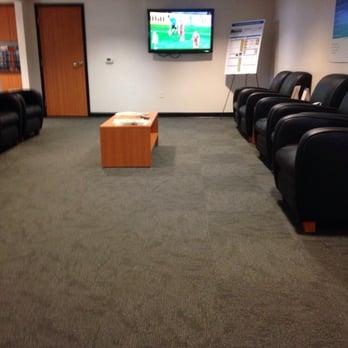 Photo Of Honda Of Freehold   Freehold, NJ, United States. Service Waiting  Area