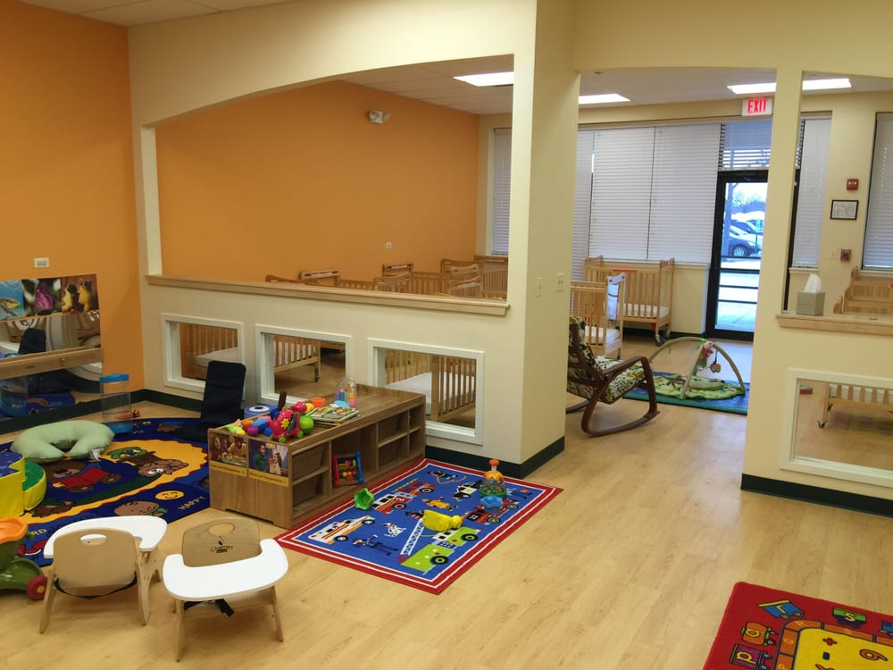 arlington heights preschool beautiful infant classroom for our youngest family members 116