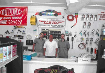 Car Paint Store >> Yelp Reviews For Automotive Paint Supply New Auto Parts