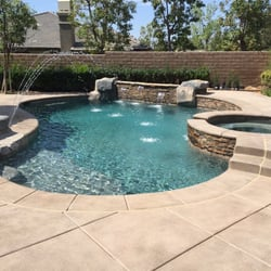 Exceptional Photo Of Pacific Pools U0026 Patios   Riverside, CA, United States.