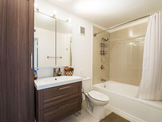 Fikon Construction Renovations Contractors SW Th St - South florida bathroom remodeling