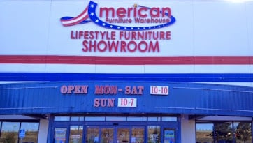 Fort collins store front yelp for All american furniture warehouse