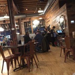 Photo Of Crafted Winston M Nc United States Eatatcraftedwsnc