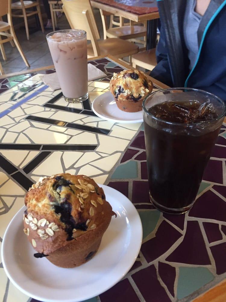 Emy J's Coffee House & Cafe